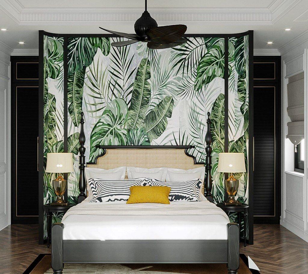 Phong cách nhiệt đới - Kiến trúc Đông Dương