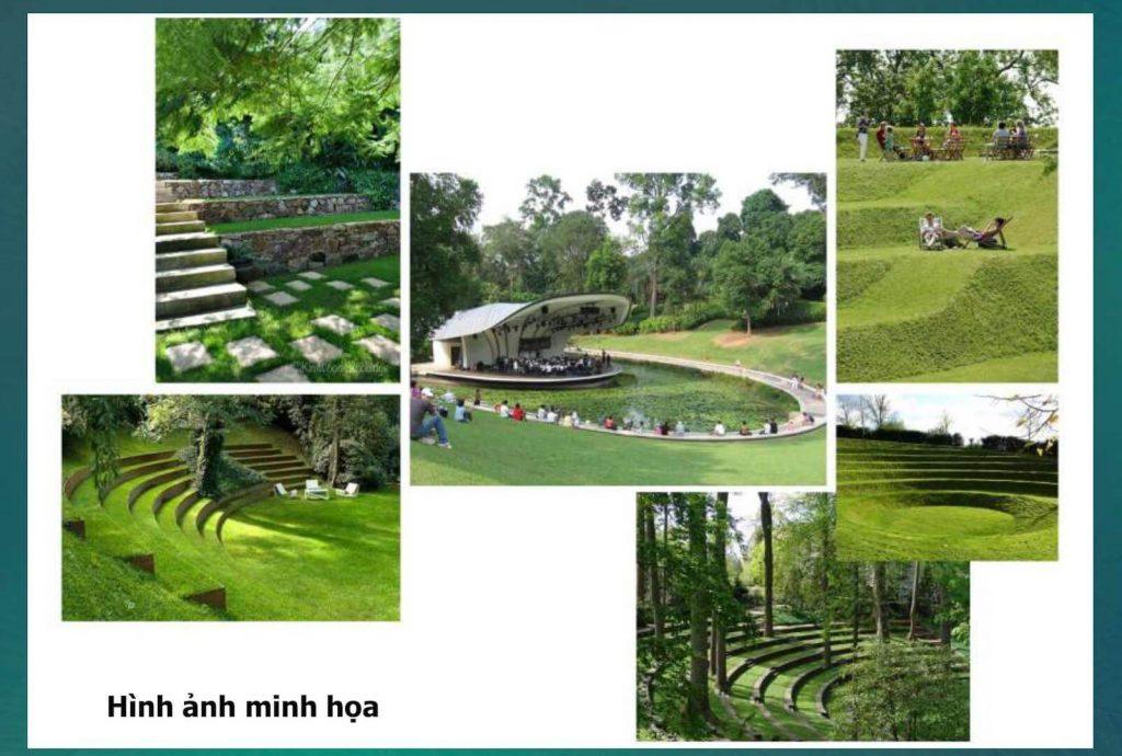 Công viên Hill-Trail