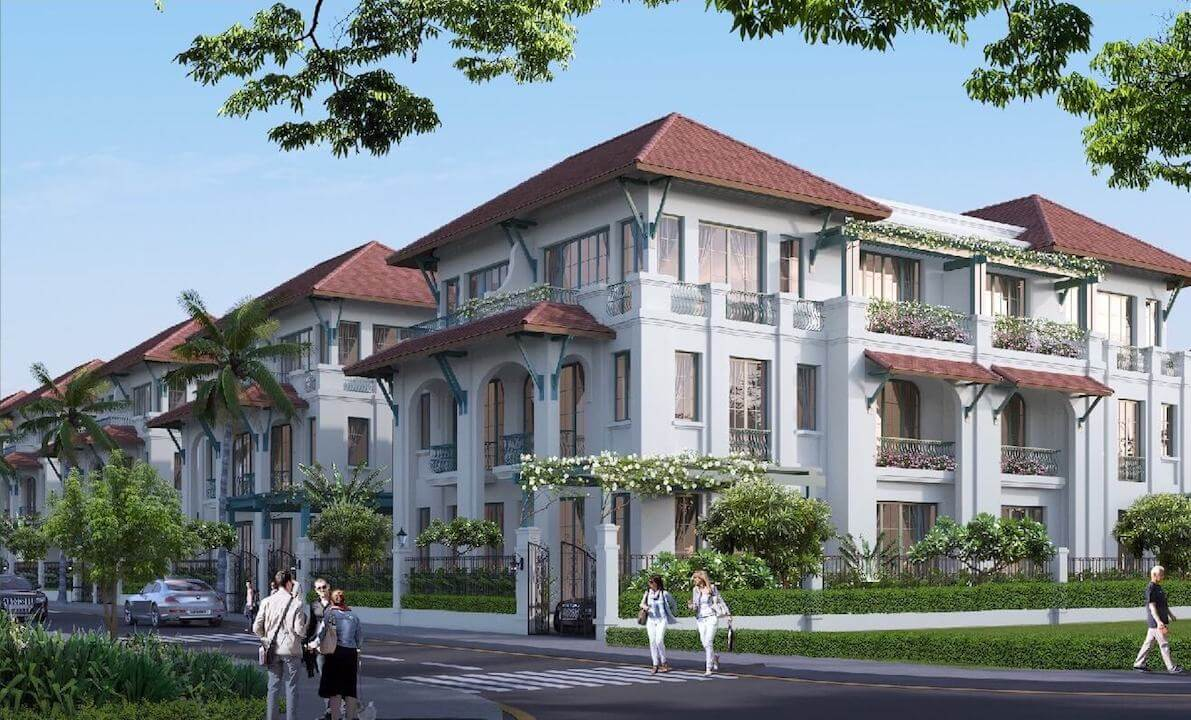 Lựa chọn lí tưởng về Second Home tại Phú Quốc