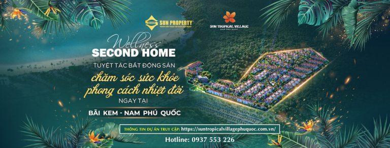 Dự án Sun Tropical Phú Quốc